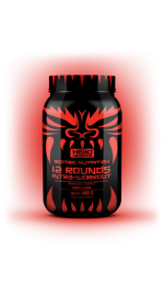12 ROUNDS INTRA-WORKOUT